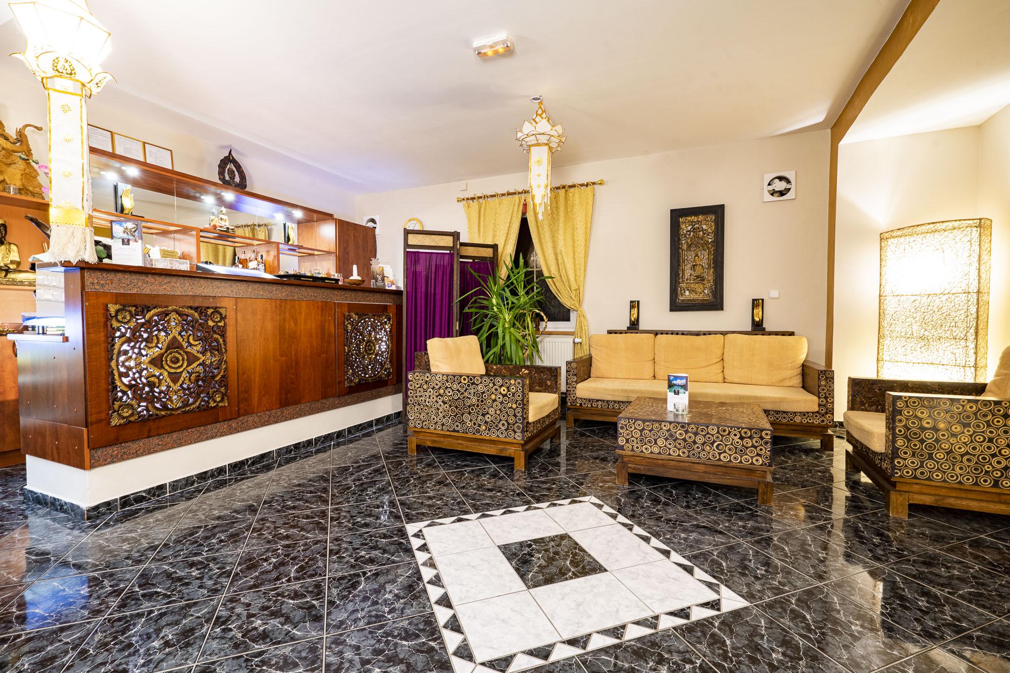 Home - Thai-massage ROZVADOV